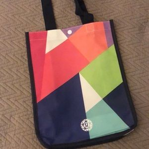 Lululemon SeaWheeze 2019 Bag